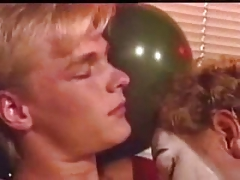 hot sex with Mime (gay vintage)